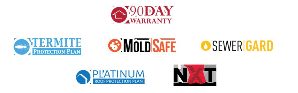 Warranty-Icons